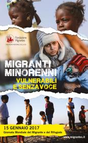 Giornata Mondiale del Migrante e del Rifugiato 2017