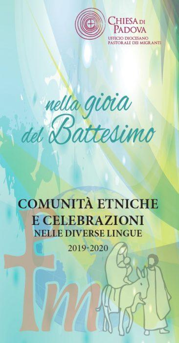 Comunità etniche e celebrazioni